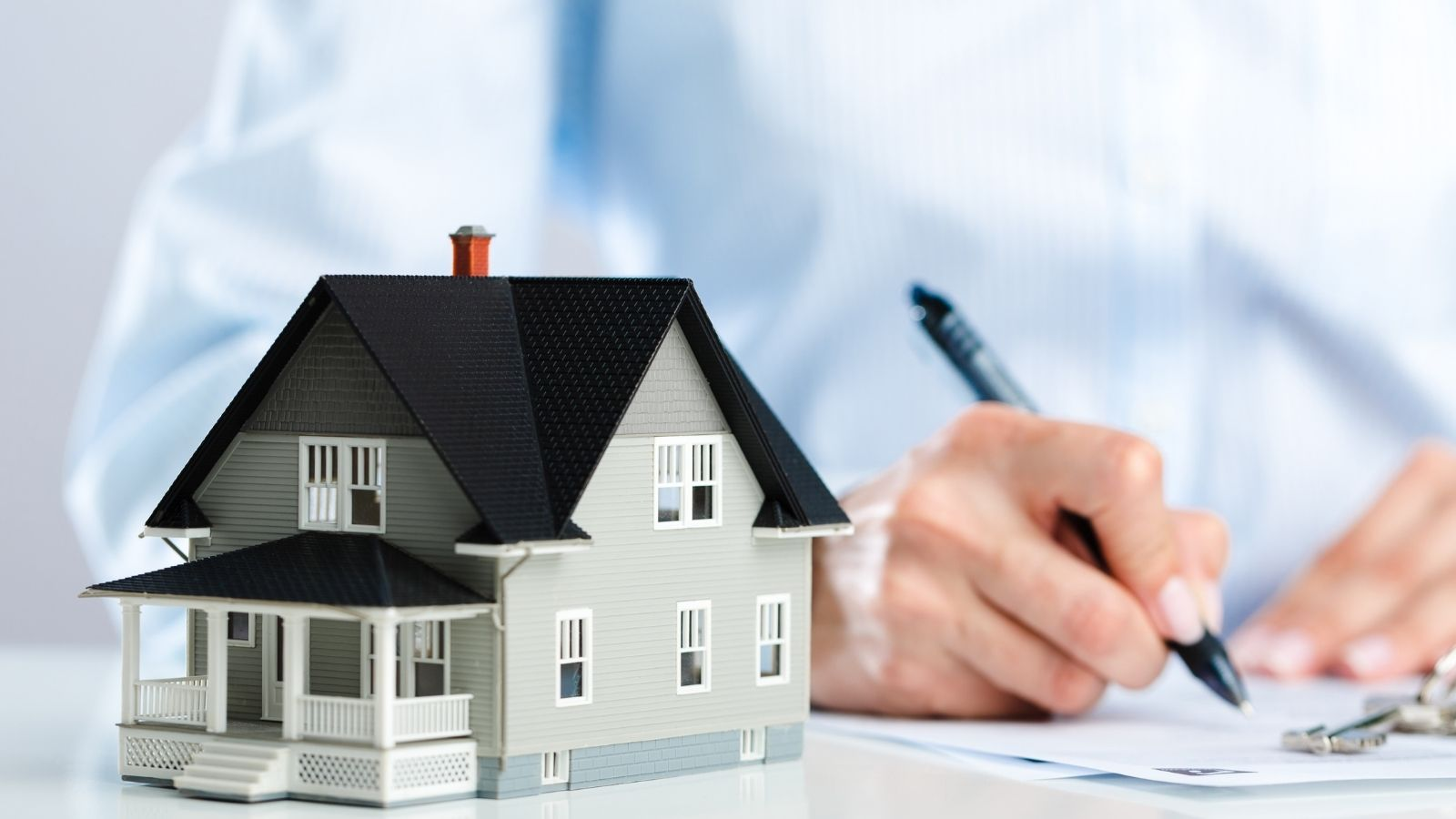 6 Steps on Buying a Home