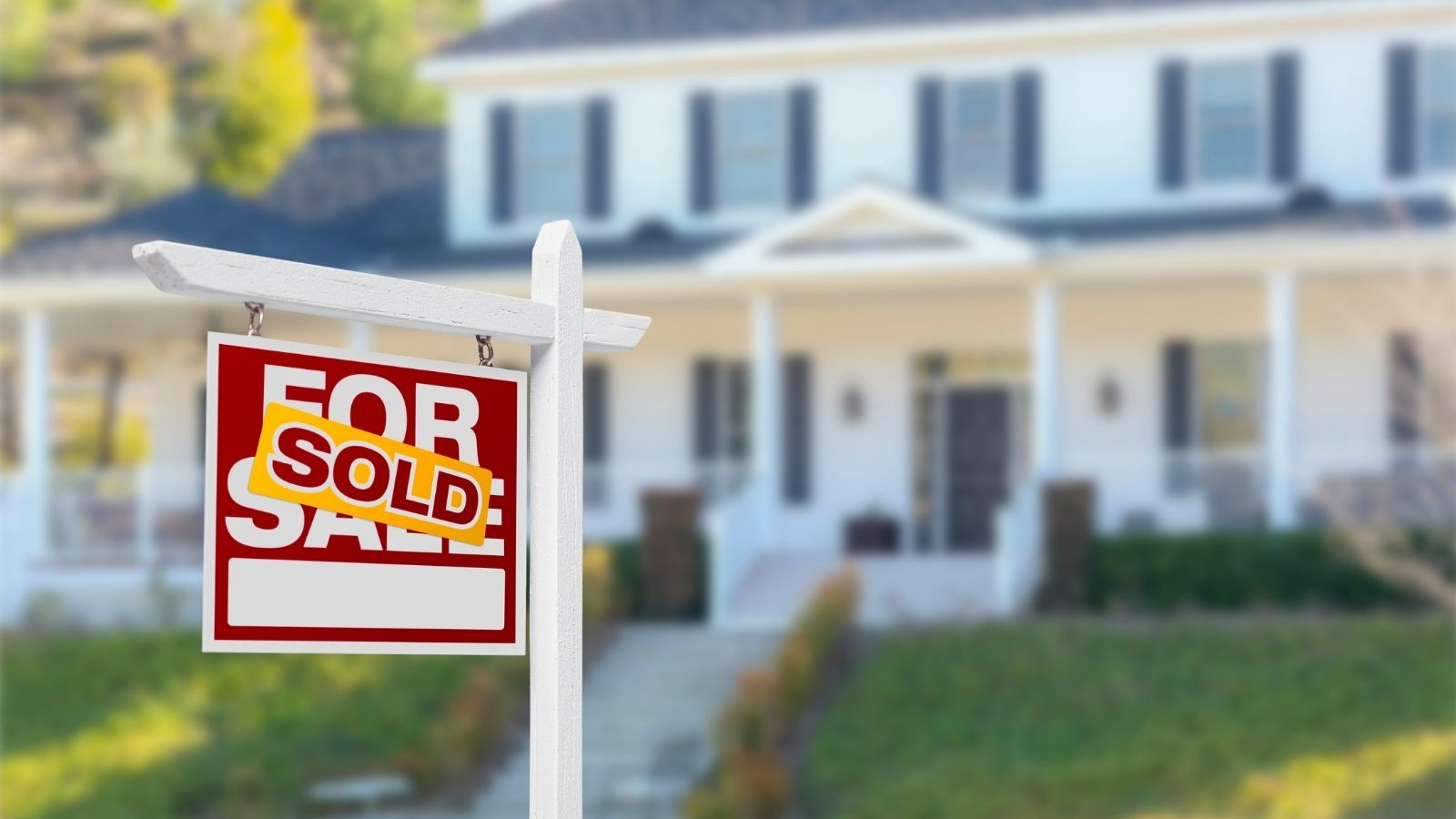 6 Steps to Selling a Home